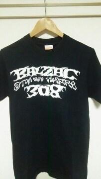 BALZAC(バルザック)バンドTシャツ<Sサイズ>SHOCKER/MISFITS
