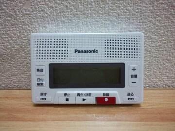 Panasonic 備忘録 RRCS300-W