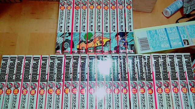 【送料無料】ドラゴンボール 完全版 全巻完結セット 鳥山明  < アニメ/コミック/キャラクターの