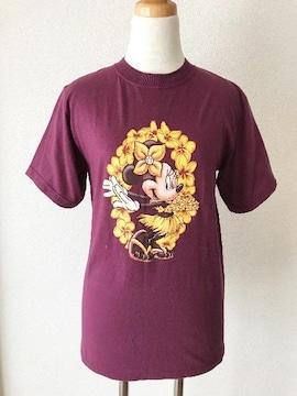 [Disney Land]★ミニーちゃん・Tシャツ・サイズ[S]★