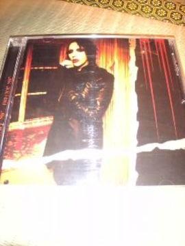 日本盤CD,マリリンマンソン イートミードリンクミー