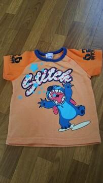 スティッチ Tシャツ