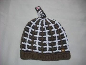 mb182 男 QUIKSILVER クイックシルバー ニット帽