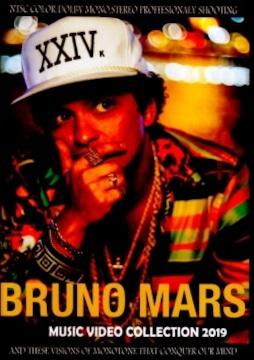 ★ブルーノマーズ最新★BRUNO MARS COLLECTION★