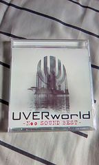 UVERworldのベスト盤(^^)