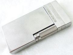 4345/CARAN d'ACHEガスライター高級感漂う素敵なアイテムですね〜★格安
