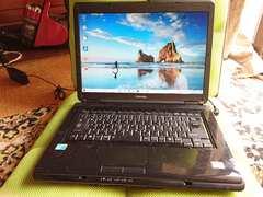 dynabook EX/63/J Win10 80GB 2GB office