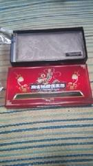 麻雀格闘倶楽部ワレット(長財布)ゴールド