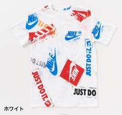 ナイキ ジュニア Tシャツ サイズ M