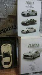 1/64 京商製品 AMG コレクション SL65 ブラックシリーズ 未使用 新品 ホワイト