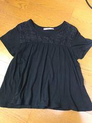 SLY半袖カットソー☆Tシャツ☆ブラック