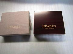 【HEARES】マホガニー宝石箱 2個セット