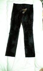 コレクション使用新品Roenロエン総柄刺繍ラメストライブカーゴ33