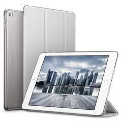 iPad Air2 ケース クリア PUレザー