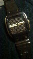 ディーゼル★腕時計