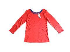 新品 marbee 七分袖 Tシャツ アンダーシャツ インナーシャツ L