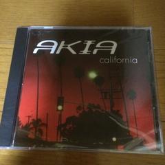 G-Rap AKIA /CALIFORNIA Single 歌物 名曲 人気皿 大名盤 新品