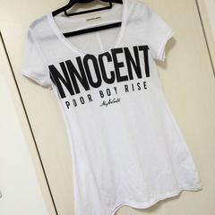 ジュリアーノジュリ☆ロゴTシャツ☆ホワイト