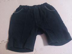 90 birthday 黒の短パンツ