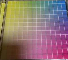 2枚組ベストCD T.M.Revolution 1000000000000 西川貴教