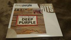 deep purple  ベスト