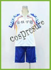 弱虫ペダル 箱根学園◆コスプレ衣装