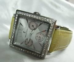 ●本物確実正規ロベルタディカメリーノ 腕時計 RC-8018