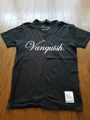ヴァンキッシュTシャツ!
