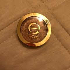 エクセル シャイニーシャドウN sl01 ブロンズゴールド 人気