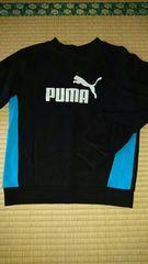 PUMA  トレーナー  140