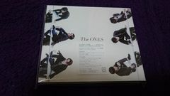 The ONEs 通常盤♪