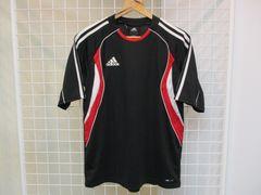 adidas半袖スポーツシャツ(CLIMA 365)