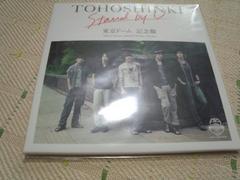 東方神起東京ドーム記念盤CDTHE LIVE[フォトスライドショー]2枚
