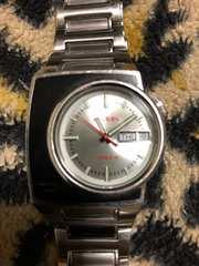 ディーゼル 腕時計 DZ-4066 稼働品