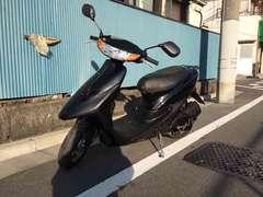 ライブDIO シャッターKEY 2st最終モデル