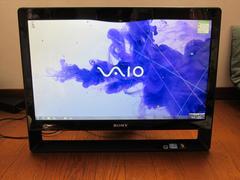 SONY VAIO VPCJ227FJ 21.5フルHD/TV録画/Core i5-2430M/8G