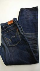 新品EDWINジーンズ505Z 31インチ