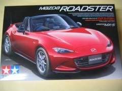 タミヤ 1/24 スポーツカー No.342 マツダ ロードスター MX-5