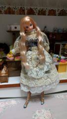 ジェニーちゃん、リカちゃん、ブライスの洋服