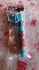 未開封ディズニーボールペン4色セット 水色