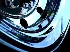 アルミ磨きトラックやバスのアルミ磨きはこれ簡単鏡面仕上250ml