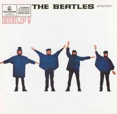 THE BEATLES ザ・ビートルズ / HELP!