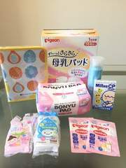 ◆ 新品 ◆ マタニティセット 母子手帳ケ-ス スパ-ク洗顔料 など