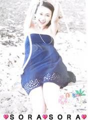 【AKB48 大島優子】海外旅行日記〜ハワイはハワイ〜DVD特典生写真�I