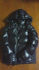 国内正規品タトラス ダウン KRAZ サイズ1 ナノユニバース購入 ブラック 黒