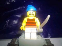 LEGOロジャー海賊団船員�A1990年代製Aランク