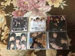 sexy zone  CD+DVD付きセット★全てDVD付き★レア物あり?