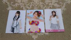 元AKB48高橋みなみ☆公式生写真〜まとめ売り12枚セット!