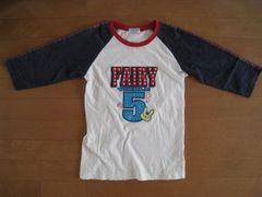 美品★Fairy Tinkle♪七分袖Tシャツ★160cm