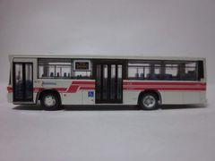 ザ・バスコレクション第11弾 西日本鉄道バス